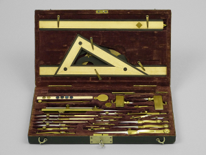 Hommel-Esser Drafting Set